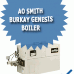 AO Smith Burkay Genesis Boiler