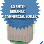 AO Smith DuraMax Commercial Boiler