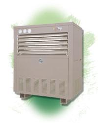 AO Smith DuraMax Commercial Boiler