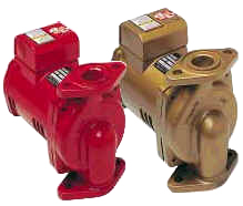 Bell and Gossett Series PL Pump
