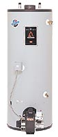 Bradford White Aero Series Water Heater