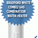 Bradford White Combi2 Gas Combination Water Heater