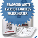 Bradford White EVERHOT Tankless  Water Heater
