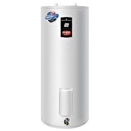 Bradford White Energy Saver Gas Water Heater