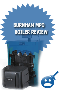 Burnham MPO Boiler Review