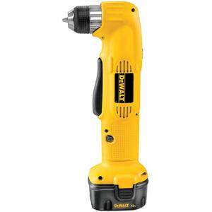 DeWalt Cordless Right Angle Drill Kit