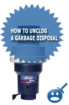 Garbage Disposal Flywheel