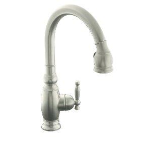 For more kohler kitchen faucet parts photo