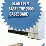 Slant Fin Base Line 2000 Baseboard