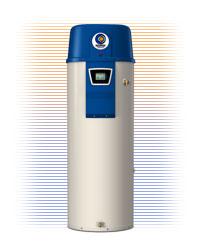 State Premier Power Vent Water Heater