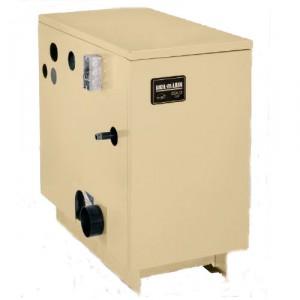 Weil McLain GV Gas Fired Boiler