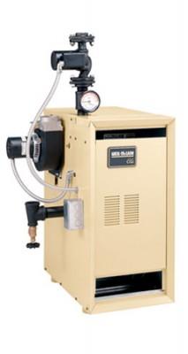 Weil McLain Series CGI Series Boiler