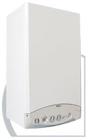 Baxi Condensing Boiler Ht380 Wet Head Media