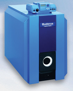 Buderus G215