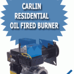 Carlin Residential Oil Fired Burner