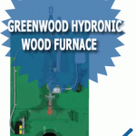 Greenwood Hydronic Wood Furnace