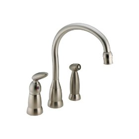 Michael Graves Delta Kitchen Faucets