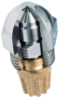 Oil Burner Nozzle