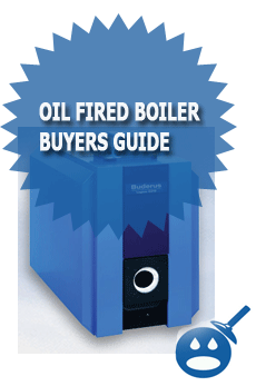 Oil Fired Buyers Guide