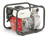RIDGID 4000-Semi Trash Pump