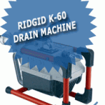 RIDGID K-60 