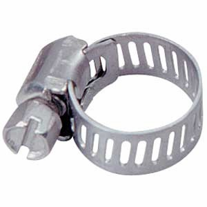 Small Hose Clamp