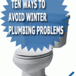 Ten Ways To Avoid Winter Plumbing Problems