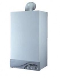 The isar HE by Ideal Boilers