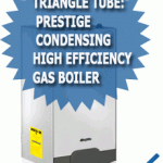 Triangle Tube: Prestige Condensing High Efficiency Gas Boiler