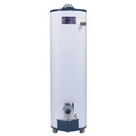 US Craftsman 40 Gallon Self Cleaning Gas Water Heater