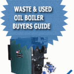 Waste & Used Oil Buyers Guide