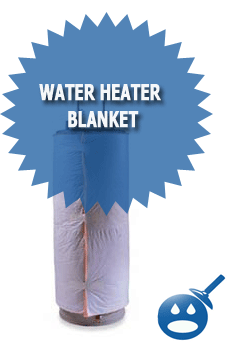 Water Heater Blanket