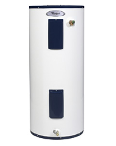 Whirlpool Self Cleaning Electric Water Heater