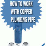 Working With Copper Pipe