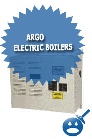 Argo Electric Boilers