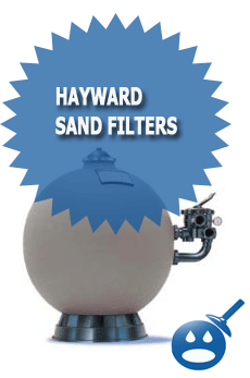 Best Hayward Sand Filters