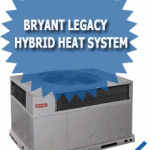 Bryant Legacy Hybrid Heat System