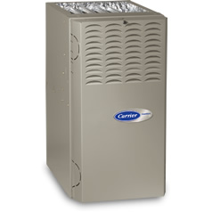 Carrier Comfort 80 Gas Fired Boiler
