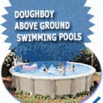 Doughboy Above Ground Swimming Pools