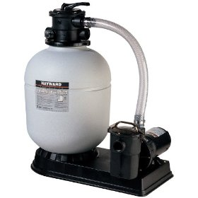 Hayward Pro Series Top Mount Sand Filters