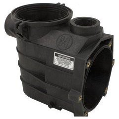 Hayward Super Pump housing