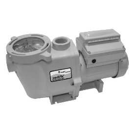 Pentair IntelliFlo High Performance Pump
