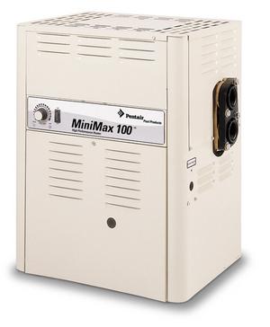 Pentair MINIMAX 100