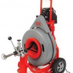 RIDGID K7500 Sewer & Drain Machine
