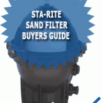 Sta-Rite Sand Filter Buyers Guide