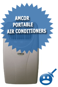 Amcor Portable Air Conditioners