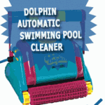 Dolphin Automatic Swimming Pool Cleaner
