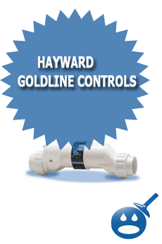 Hayward Pool Equipment