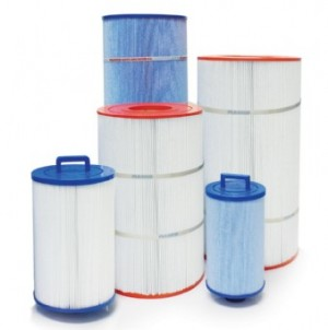How long to run spa filtration