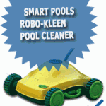 Smart Pools Robo-Kleen Pool Cleaner